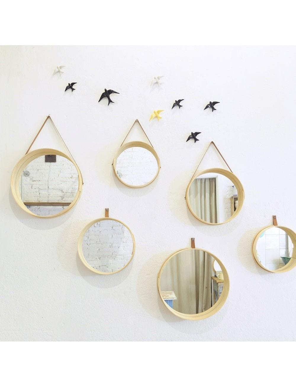 coussin coton ecru ethniques 60x60 cm par madam stoltz howne. Black Bedroom Furniture Sets. Home Design Ideas