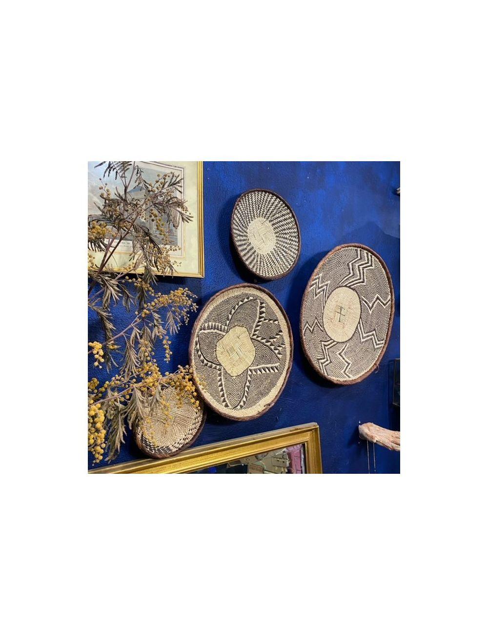 tapis renard fait main en laine organique 110x65cm howne. Black Bedroom Furniture Sets. Home Design Ideas